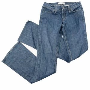 Habitual Bootcut Jeans in Down Home Wash sz 27